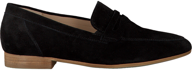 Schwarze GABOR Loafer 444 - large