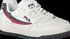 Weiße FILA Sneaker ARCADE LOW MEN  - small