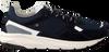 Blaue WOOLRICH Sneaker low TRAIL RUNNER MAN  - small