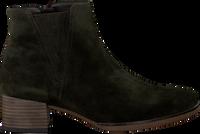 Grüne GABOR Stiefeletten 92.792 - medium