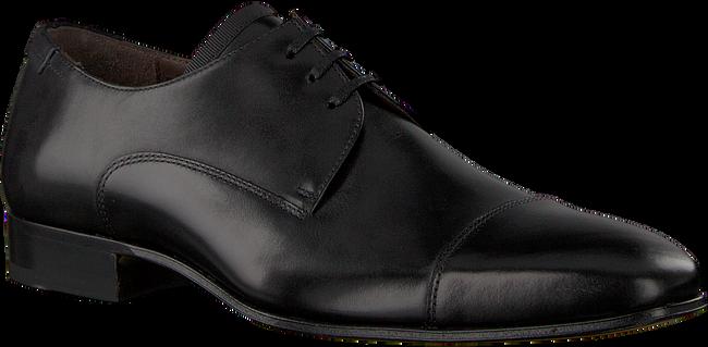 Schwarze VAN BOMMEL Business Schuhe 14192 - large