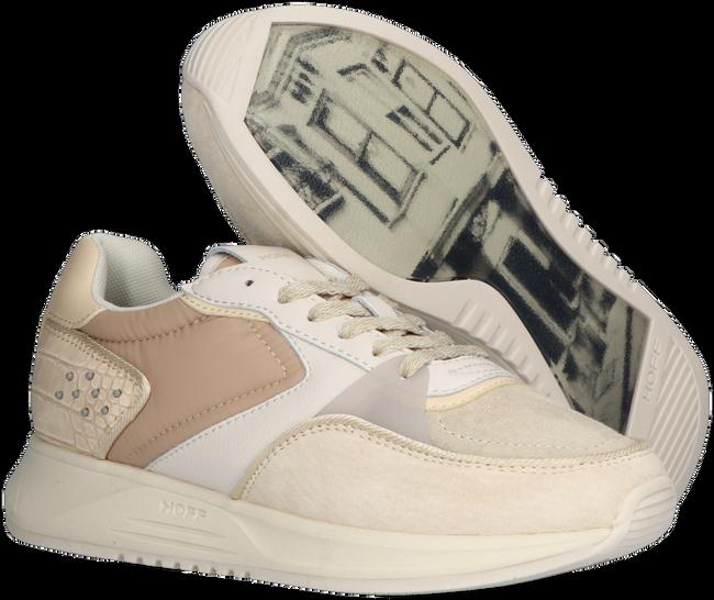 Beige THE HOFF BRAND Sneaker low BALAT  - large