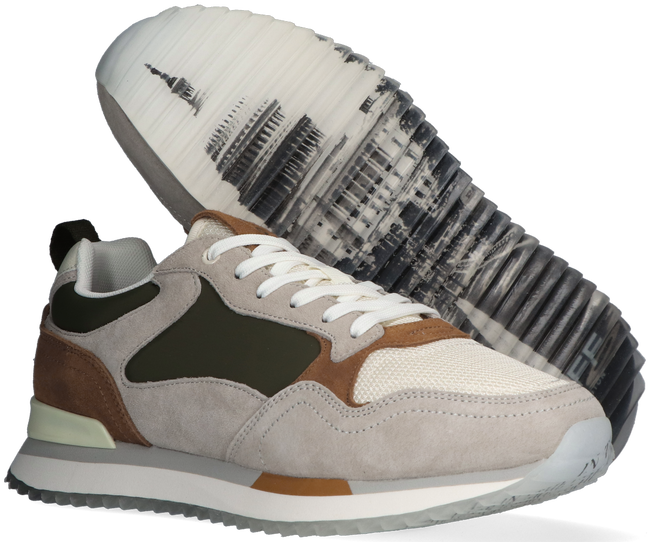 Mehrfarbige/Bunte THE HOFF BRAND Sneaker low WASHINGTON  - large