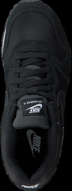 Schwarze NIKE Sneaker MD RUNNER 2 WMNS - large