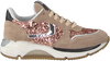 Rosane CLIC! Sneaker low CL-20101  - small