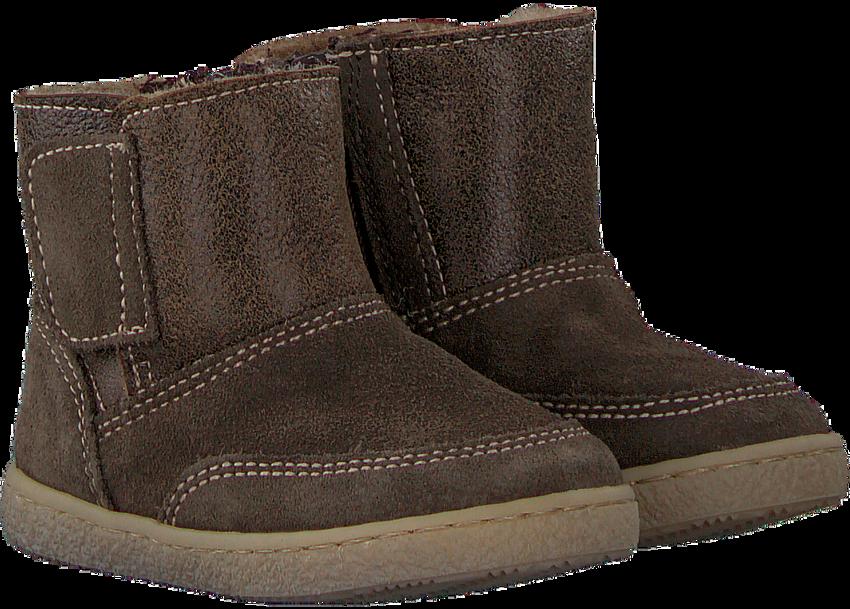 Grüne TON & TON Ankle Boots MK0915A9I  - larger