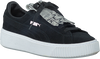 Schwarze SNEAKER BOOSTER Schuh-Candy UNI + SPECIAL - small