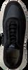 Schwarze NUBIKK Sneaker ELVEN BOULDER NIGHT  - small
