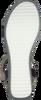 Silberne UNISA Sandalen TALIO  - small