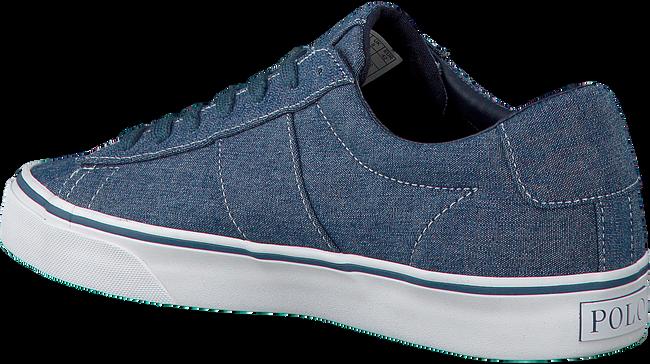 Blaue POLO RALPH LAUREN Sneaker SAYER - large