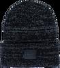 Schwarze HERSCHEL Mütze ABBOTT REFLECTIVE  - small