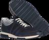 Blaue VAN LIER Sneaker low POSITANO  - small