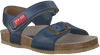 Blaue RED RAG Sandalen 19043 - small