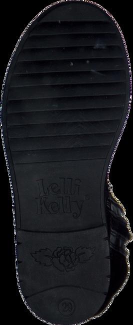 Schwarze LELLI KELLY Langschaftstiefel LK3650 - large