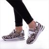 Beige MARIPE Sneaker 28560  - small