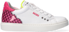 Weiße GIGA Sneaker low G3700  - small
