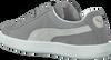 Graue PUMA Sneaker SUEDE CLASSIC+ DAMES - small