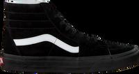 Schwarze VANS Sneaker high UA SK8-HI HEREN  - medium