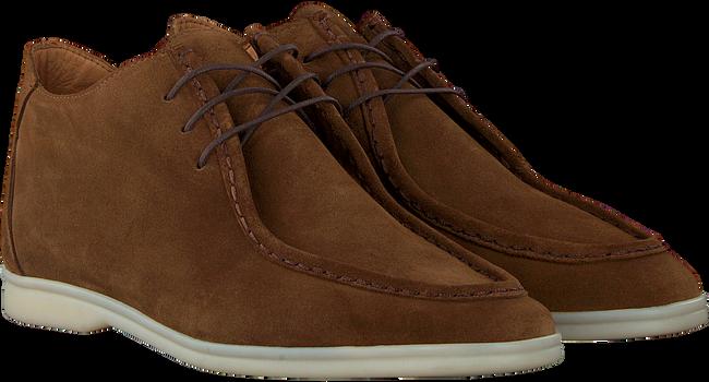 Cognacfarbene MAZZELTOV. Sneaker 3887  - large