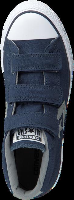 Blaue CONVERSE Sneaker STAR PLAYER 3V MID - large