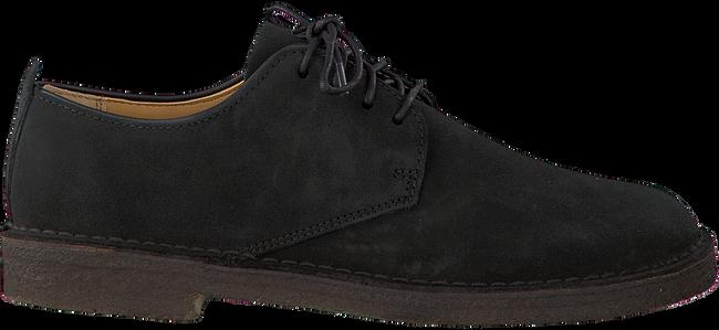 Schwarze CLARKS Ankle Boots DESERT LONDON - large