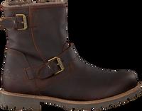 Braune PANAMA JACK Ankle Boots FAUST IGLOO C20 - medium