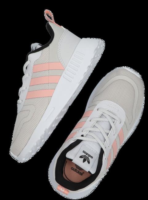 Graue ADIDAS Sneaker low MULTIX EL I  - large
