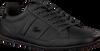 Schwarze LACOSTE Sneaker low CHAYMON 120 3  - small