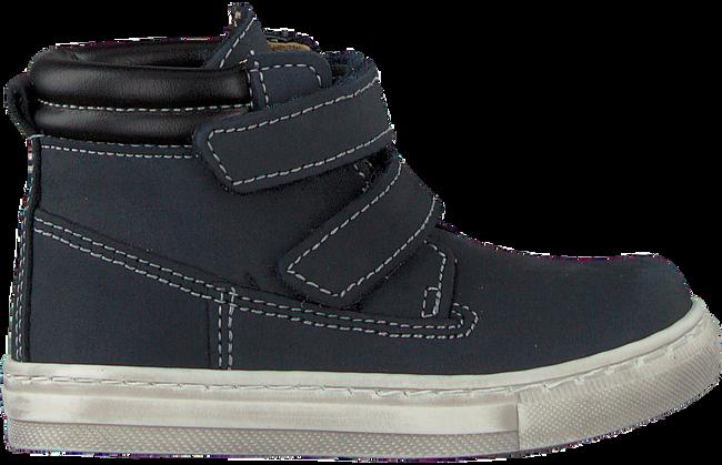 Blaue TON & TON Ankle Boots MK1537B9I  - large
