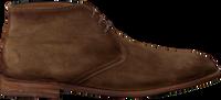 Braune CORDWAINER Business Schuhe 18010  - medium
