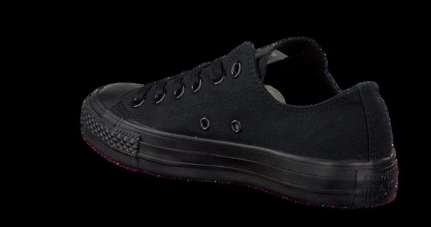 Schwarze CONVERSE Sneaker  CHUCK TAYLOR ALL STAR OX WOMEN - larger