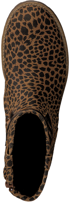 Braune HIP Langschaftstiefel H1578 - large
