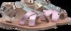 Mehrfarbige/Bunte GIOSEPPO Sandalen ISTRES  - small
