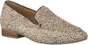 Beige MARUTI Loafer BLOOM HAIRON LEATHER - small
