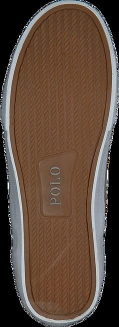 Graue POLO RALPH LAUREN Slip-on Sneaker THOMPSON  - large