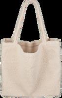 Weiße STUDIO NOOS Shopper BOUCLE MOM-BAG  - medium
