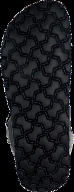 Silberne WARMBAT Sandalen 081509 - large