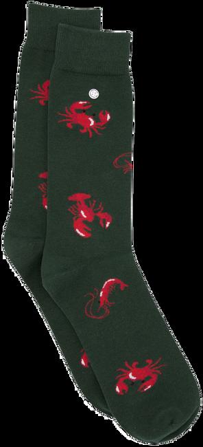 Grüne Alfredo Gonzales Socken SEA CRITTERS  - large