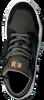 Grüne RED-RAG Sneaker 13367  - small