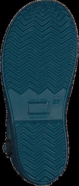 Blaue IGOR Gummistiefel SPLASH MC  - large