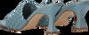 Blaue BIBI LOU Mules 875Z11HG  - small