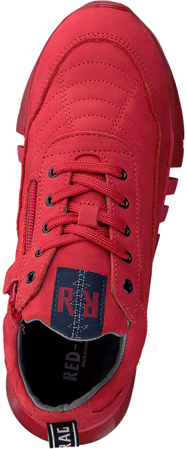 Rote RED-RAG Sneaker 13379  - large