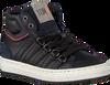 Blaue TON & TON Sneaker VANCOUVER  - small