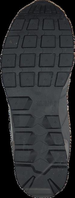 Graue SUN68 Sneaker low TOM  - large