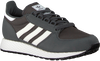 Graue ADIDAS Sneaker FOREST GROVE J  - small