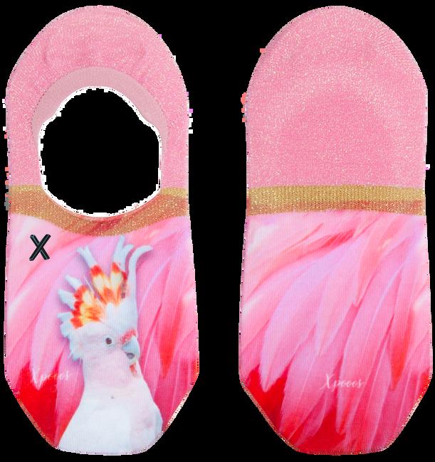 Rosane XPOOOS Socken IVY PARROT  - large