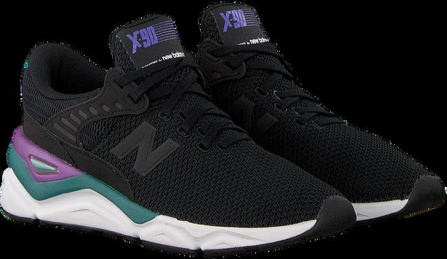 Schwarze NEW BALANCE Sneaker WSX90 - large