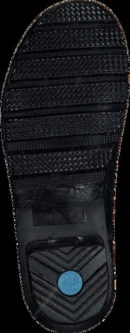 Schwarze HUNTER Gummistiefel ORIGINAL CHELSEA GLOSS - large