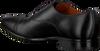 Schwarze VAN LIER Business Schuhe 1958912  - small