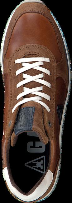 Cognacfarbene GAASTRA Sneaker KAI  - large